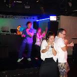 Max & Jasmine rocking the dance floor in Roppongi, Tokyo, Japan