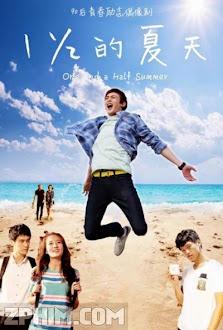 Một Một Phần Hai Mùa Hè - One and a Half Summer (2014) Poster