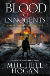 Blood of Innocents - Mitchell Hogan