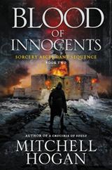 Blood of Innocents - Mitchell Hogan