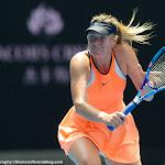 Maria Sharapova - 2016 Australian Open -DSC_9223.jpg