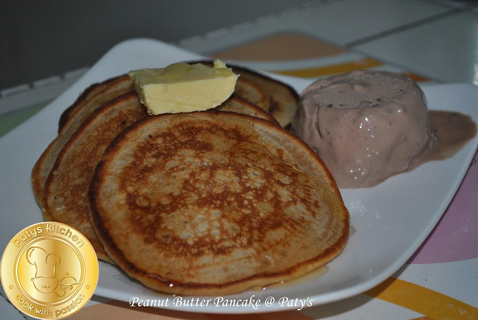 patyskitchen peanut butter pancake pancake peanut butter. Black Bedroom Furniture Sets. Home Design Ideas