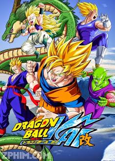 Bảy Viên Ngọc Rồng - Dragon Ball Kai (2009) Poster