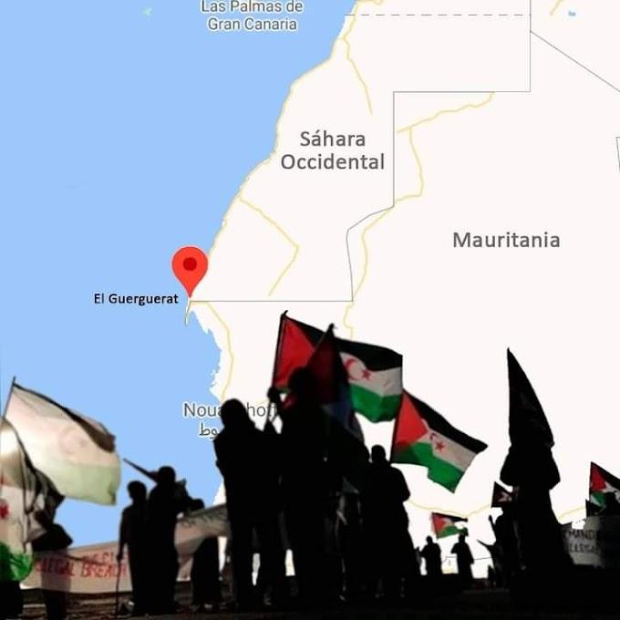 Que España obligue a Marruecos a poner fin a la represión