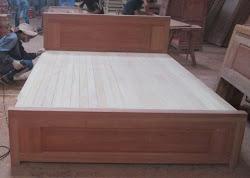 Giường ngủ đẹp MS-101