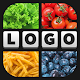 4 Pics 1 Logo Game - Free Guess The Word Games Download for PC Windows 10/8/7
