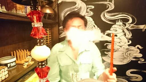 78274 thumb%255B2%255D - 【シーシャ/イベント】シーシャやるならここに行け!?「シーシャBAR 煙-en-」愛知県岡崎市でシーシャグラスのワークショップを体験してきた!&吸ってみたレポート【秘密基地/体験イベント/水タバコ】