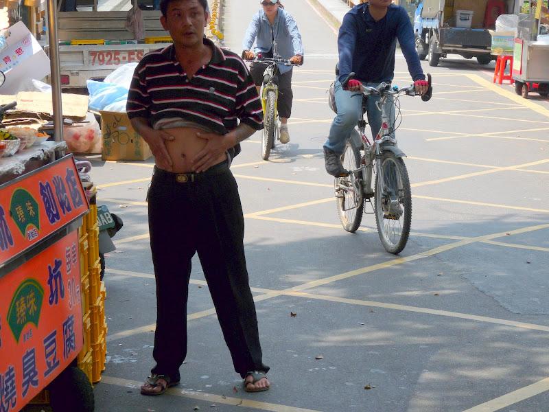 TAIWAN.Shen Keng , dans la banlieue de Taipei - P1090797.JPG