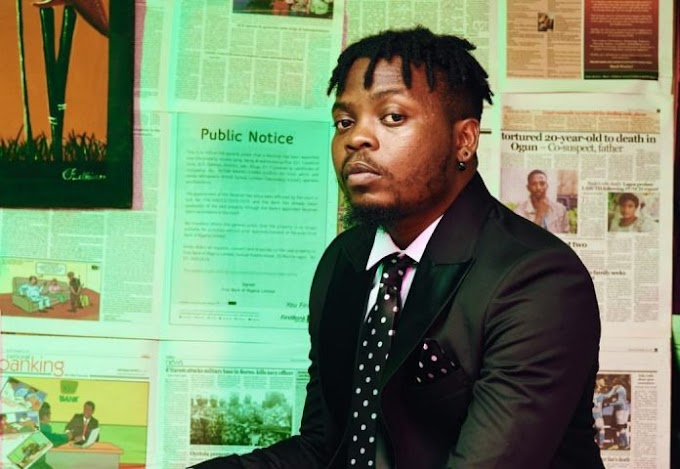 Olamide Bags First Political Appointment In Ogun State