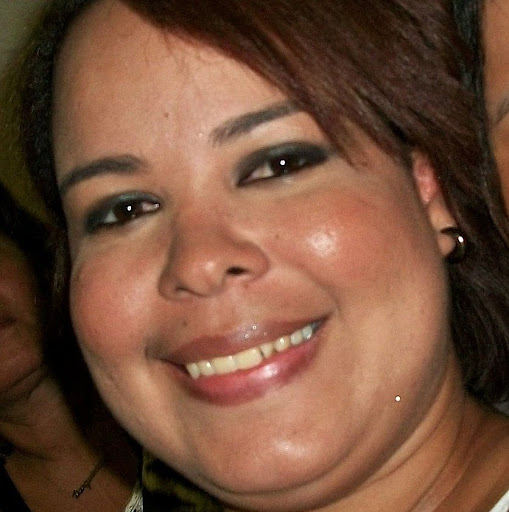 Jacqueline Lucas