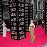 WWW.ENTSIMAGES.COM -  Kristen Beth Williams    at      The Olivier Awards at Royal Opera House, Covent Garden, London, April 28th 2013                                               Photo Mobis Photos/OIC 0203 174 1069