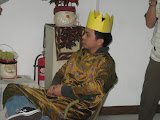 Joseph as King Herod... nice Cons King... yo!