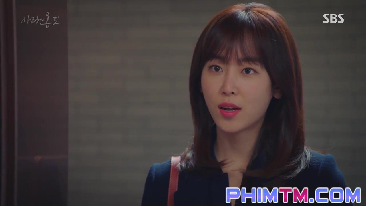 Đến nam thứ phim Hàn hoàn hảo nhất năm cũng mất điểm vì thích drama - Ảnh 6.