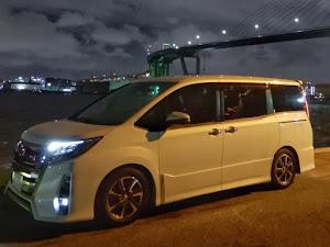 ノア ZRR80Wのカスタム事例画像 shin0206_fukuokaさんの2020年09月13日09:50の投稿