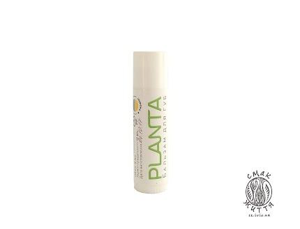 Бальзам для губ без аромату Planta
