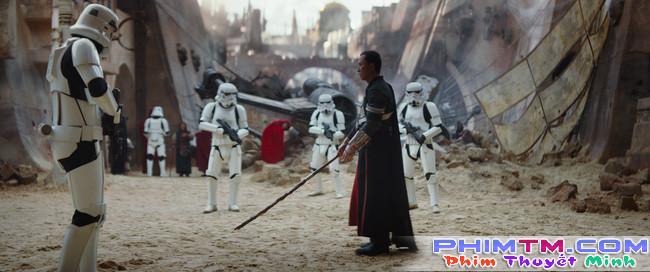 Rogue One: A Star Wars Story đánh dấu một năm thắng đậm của Disney - Ảnh 3.