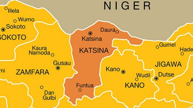 Katsina female wedding guests feared abducted by suspected bandits