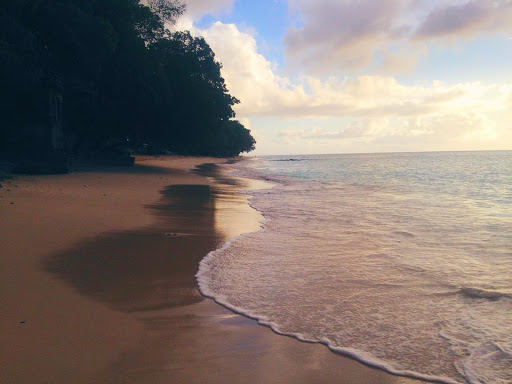 Sunset at Batts Rock Beach, Barbados. #StudyAbroadBecause It Can Change Your Reality