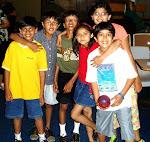 JSNE Pathshala Bowling 2005