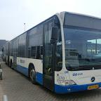 Mercedes Citaro van GVB bus 370