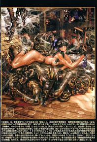 – Posterbook Serie1 – 02 – Hellhound