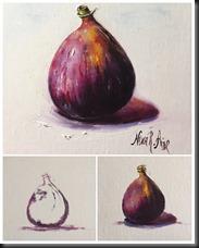 Fig Chubby Trio