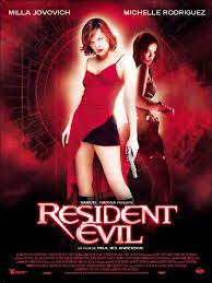 Resident Evil 1 2002