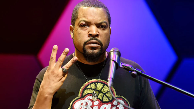 After Ice Cube Works With Trump, CNN Cancels Cuomo Interview, Rapper Says: 'Can't Handle The Truth'