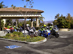October 2014 Ride with Central Coast Classics
