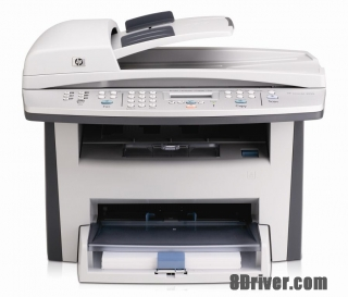 Download HP LaserJet 3055 All-in-One Printer drivers & setup