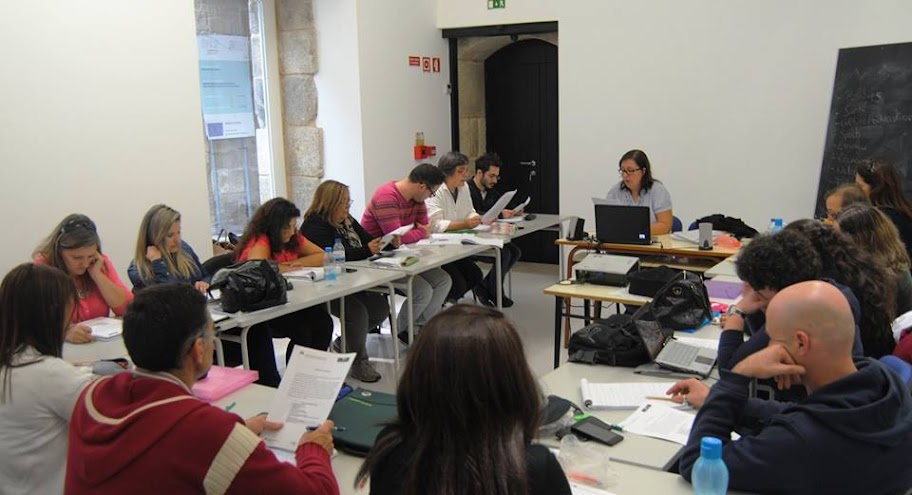 """Câmara de Lamego cede instalações para formação de assistentes de """"call center"""""""