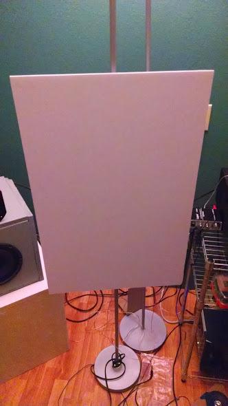 Foam Core Board Speaker Enclosures? - Page 235 - diyAudio