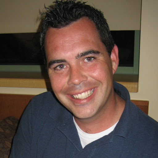 Chad Mcnew
