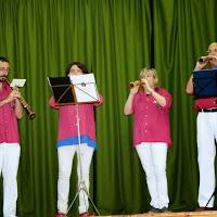 Audició Escola de Gralles i Tabals dels Castellers de Lleida a Alfés  22-06-14 - IMG_2401.JPG