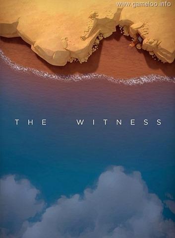 The Witness + Update 9 [HI2U Release + Repack 3 GB! - / 2016]