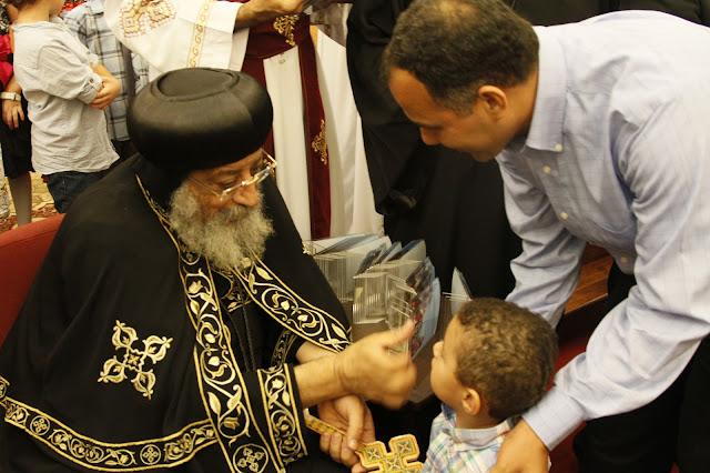 H.H Pope Tawadros II Visit (4th Album) - _MG_1073.JPG