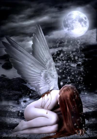 Dark Fallen Angel, Angels 2