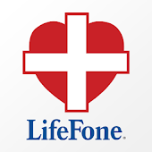 Mobile Alert by Lifefone