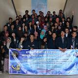 Kunjungan MOST Universitas Brawijaya Ke Himakom UGM