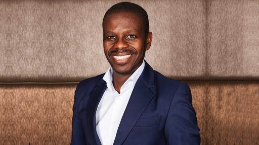 Thabo Mashegoane, newly elected chairman of the Africa ICT Alliance.