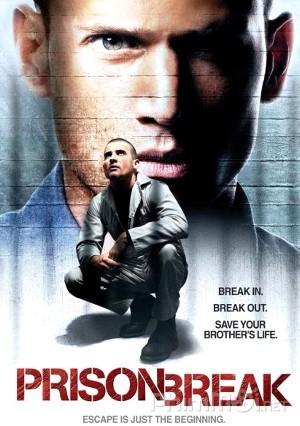 Vượt Ngục Phần 1 - Prison Break Season 1 (2005)