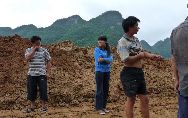 Chine.Yunnan Wen shan et BA MEI 1 - P1260870.JPG