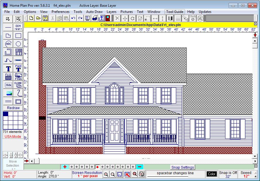 Home Plan Pro 5.6.3.1