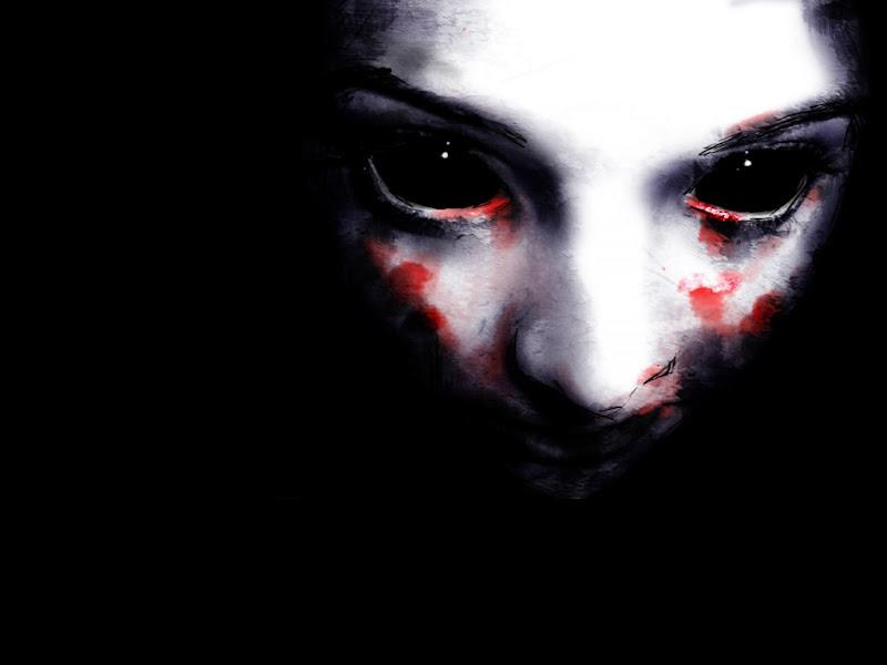 Bleeding Eyes, Bloody