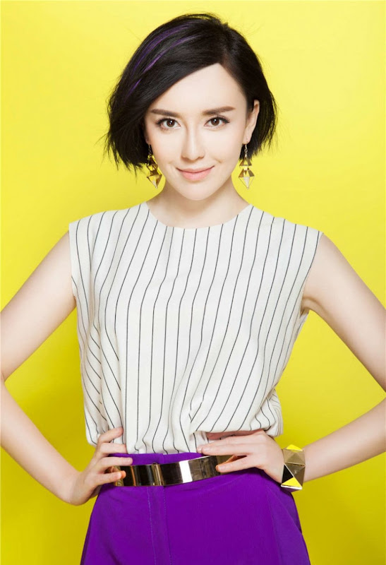 Kelsey Lv Jia Rong  China Actor