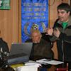 Asociación Regional tuvo maratónico Consejo de Presidentes