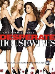 Desperate Housewives Season 8 - Những bà nội trợ kiểu mỹ 8