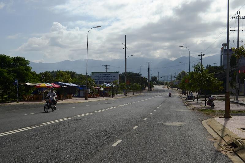 трасса 14, вьетнам