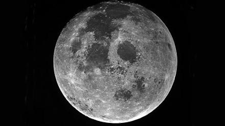 NASA : Η ταλάντευση της Σελήνης θα δημιουργήσει ρεκόρ πλημμυρών στη Γη