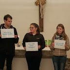 Die Montagnacht - Gebet.Gemeinschaft.Gott - St. Bartlmä - 13.10.2014